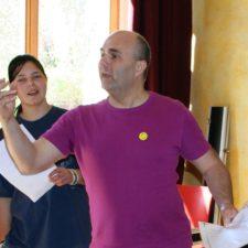 Gesangkurse mit Johannes Geppert